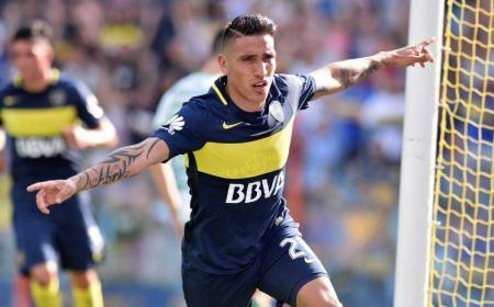 Centurion Boca Juniors Foto deporteboquense