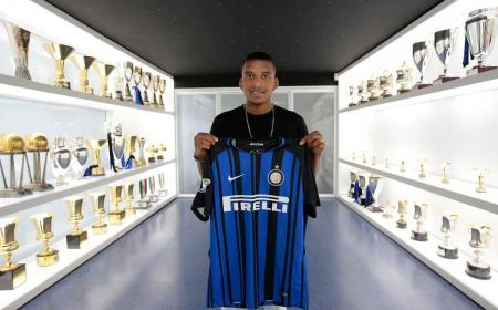 Dalbert Twitter uff Inter