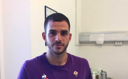 Eysseric Twitter uff Fiorentina