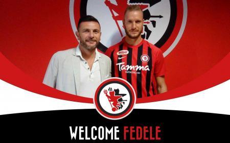 Fedele annuncio Foggia sito ufficiale