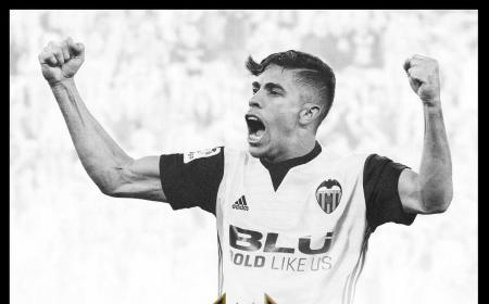 Gabriel Paulista Twitter Valencia