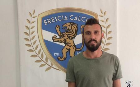 Longhi Twitter uff Brescia