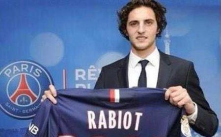 Rabiot 2019