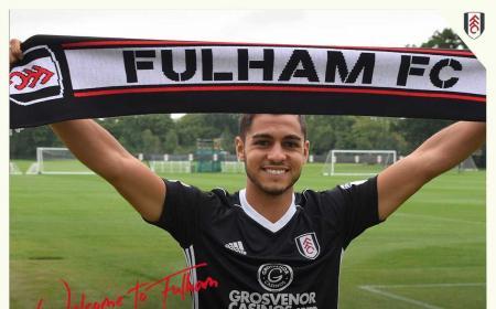 Rafa Soares annuncio Fulham