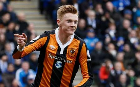 Sam Clucas mirror