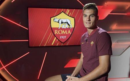 Schick intervista Roma Twitter