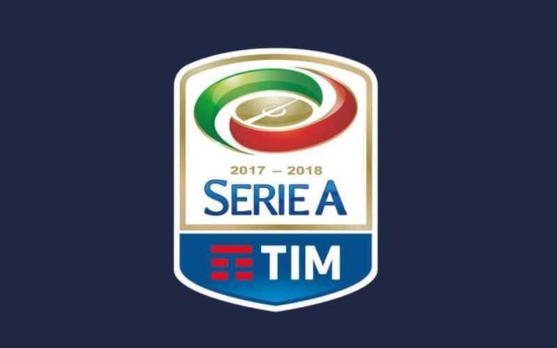 Serie A logo 2018
