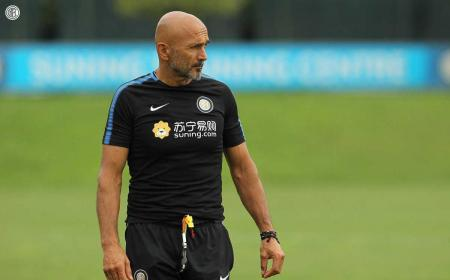 Spalletti Inter Twitter