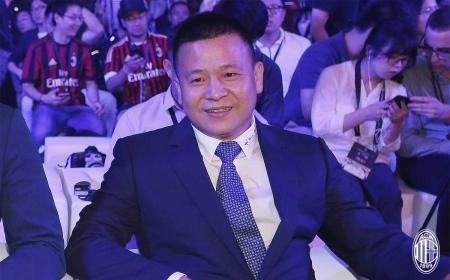 Yonghong Li Milan Twitter