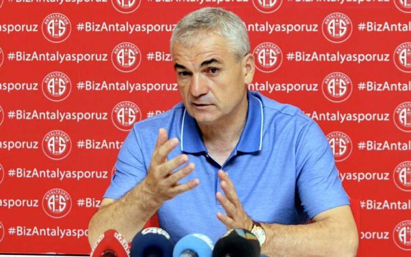 Calimbay Antalyaspor Twitter