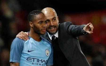 Guardiola Sterling Mirror