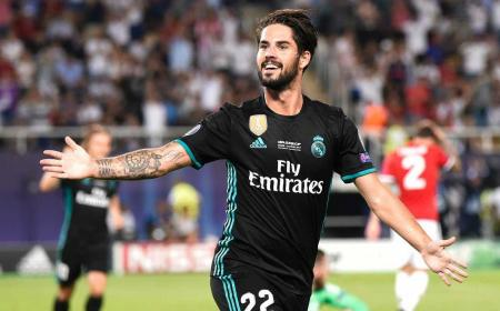 Isco Twiitter @Football_Tweet
