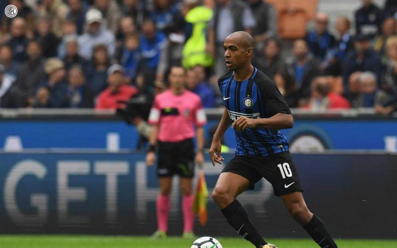Joao Mario 17-18 Inter Twitter