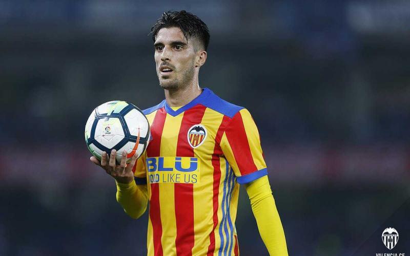Nacho Vidal Twitter ufficiale Valencia