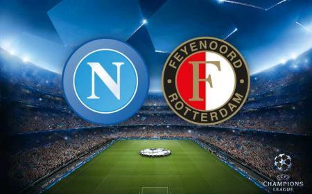 Napoli Feyenoord