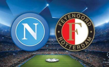 Napoli-Feyenoord