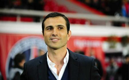 Pauleta Foto: foot the ball