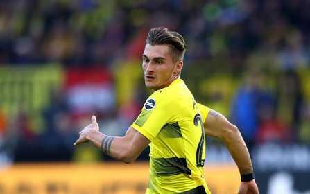 Philipp Borussia Dortmund zimbio