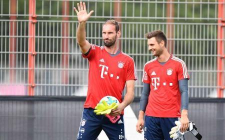 Twitter Bayern