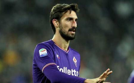 Astori Fiorentina 17-18 zimbio
