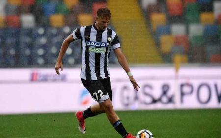 Barak Udinese zimbio