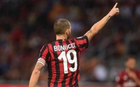 Instagram Bonucci