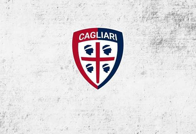 Cagliari sito logo new