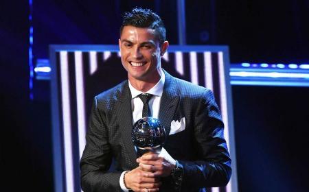 Cristiano Ronaldo Twitter Liga