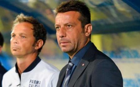 D'Aversa Parma sito ufficiale