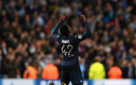 Diawara Twitter uff Uefa