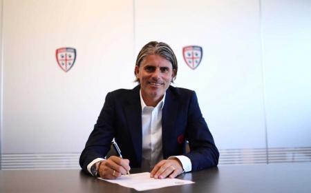 Diego Lopez Twitter uff Cagliari