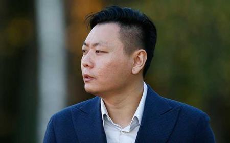 Han Li sito uff Milan