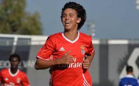 Joao Felix worldsoccerscouting.net