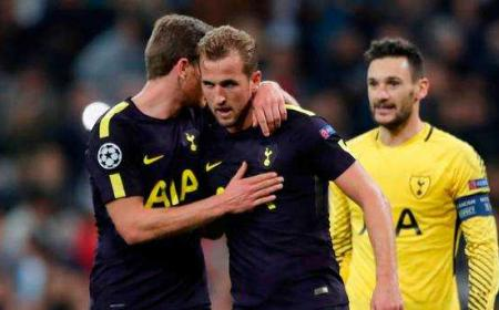 Kane Real Tottenham Foto Independent
