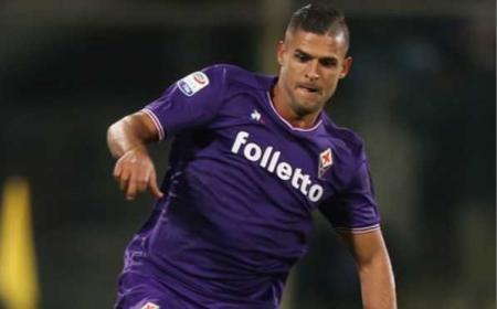 Laurini Fiorentina 17-18 Foto zimbio