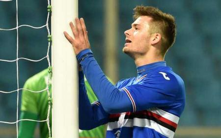 Linetty Sampdoria zimbio