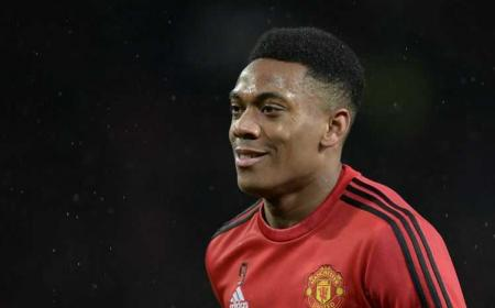 Martial Manchester United Foto: Metro