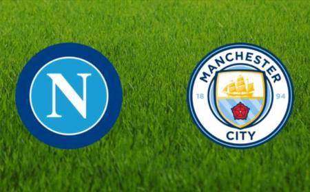 Napoli-Manchester City