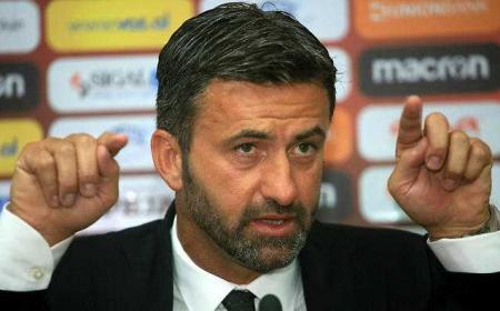 Panucci Foto The World Game