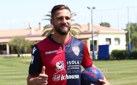 sito ufficiale Cagliari