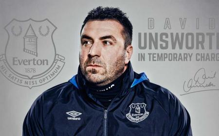 Unsworth Everton Twitter