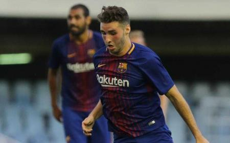 Barcellona Abel Ruiz