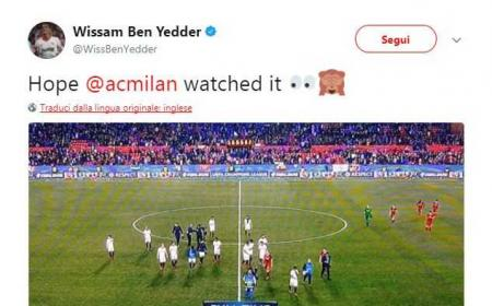 Ben Yedder