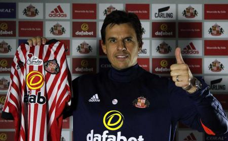 Coleman Sunderland Twitter