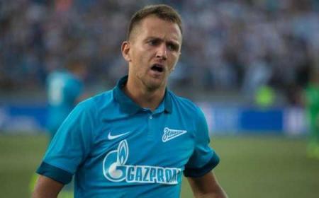 Criscito Zenit Foto: Sportfm.ru