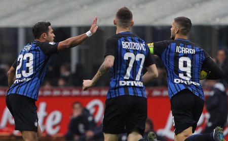 Eder gol vs Torino Foto Inter Twitter