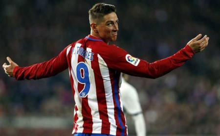 Fernando Torres Foto Marca