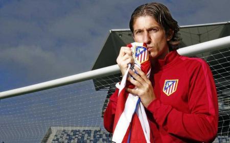 Filipe Luis Atletico Marca
