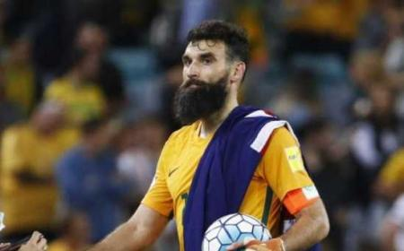Jedinak Mile Australia vs Honduras Foto theintelligencer