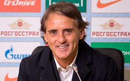 Mancini Twitter personale